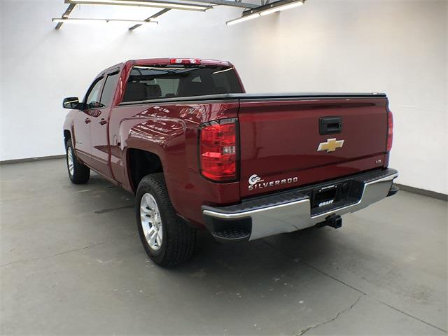 2019 Silverado 1500 Double Cab 4x4,  Pickup #6-16546 - photo 7