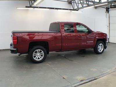 2019 Silverado 1500 Double Cab 4x4,  Pickup #6-16546 - photo 9