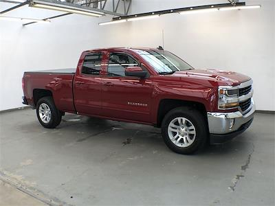 2019 Silverado 1500 Double Cab 4x4,  Pickup #6-16546 - photo 11