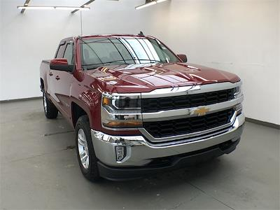 2019 Silverado 1500 Double Cab 4x4,  Pickup #6-16546 - photo 12