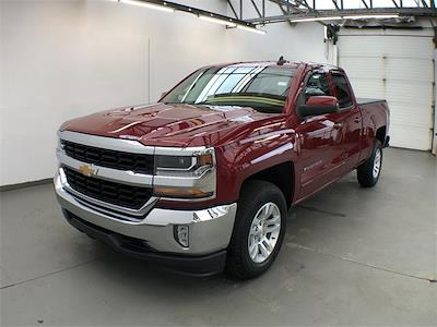 2019 Silverado 1500 Double Cab 4x4,  Pickup #6-16546 - photo 3