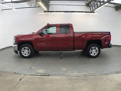 2019 Silverado 1500 Double Cab 4x4,  Pickup #6-16546 - photo 5