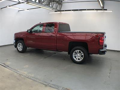 2019 Silverado 1500 Double Cab 4x4,  Pickup #6-16546 - photo 6