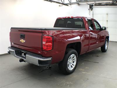 2019 Silverado 1500 Double Cab 4x4,  Pickup #6-16546 - photo 8