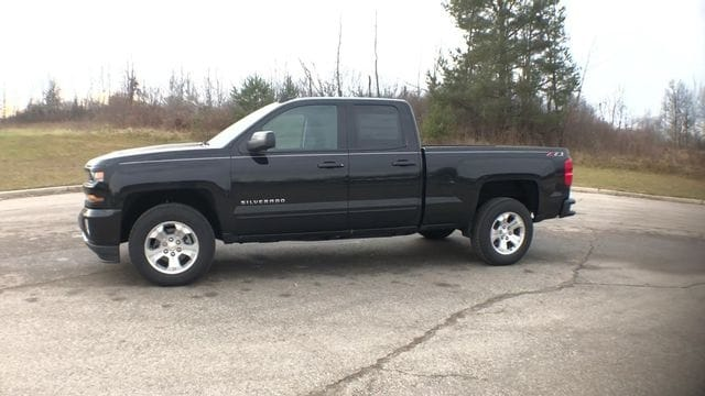 2019 Silverado 1500 Double Cab 4x4,  Pickup #6-16569 - photo 6