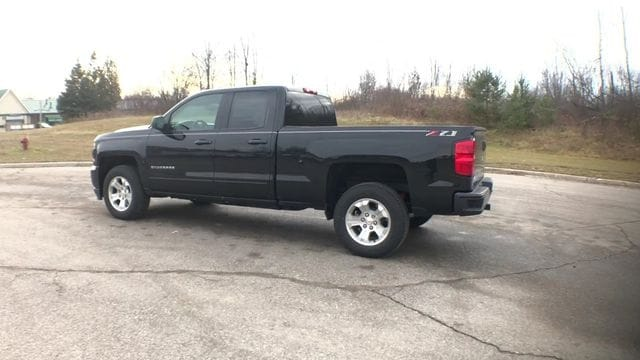 2019 Silverado 1500 Double Cab 4x4,  Pickup #6-16569 - photo 2