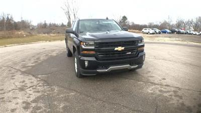 2019 Silverado 1500 Double Cab 4x4,  Pickup #6-16569 - photo 5