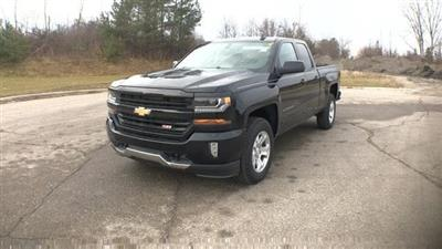 2019 Silverado 1500 Double Cab 4x4,  Pickup #6-16569 - photo 1