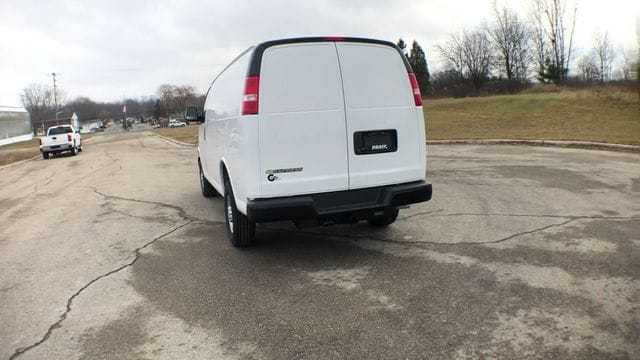 2019 Express 2500 4x2,  Empty Cargo Van #6-16637 - photo 9