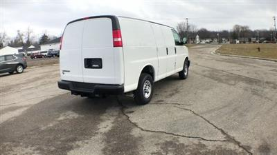 2019 Express 2500 4x2,  Empty Cargo Van #6-16637 - photo 10