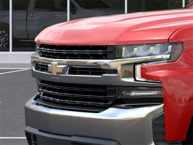 2021 Chevrolet Silverado 1500 Double Cab 4x4, Pickup #6-23961 - photo 12