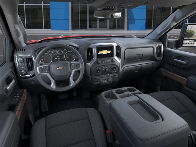 2021 Chevrolet Silverado 1500 Double Cab 4x4, Pickup #6-23961 - photo 3