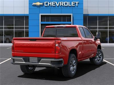2021 Chevrolet Silverado 1500 Double Cab 4x4, Pickup #6-23961 - photo 2