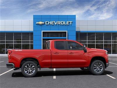 2021 Chevrolet Silverado 1500 Double Cab 4x4, Pickup #6-23961 - photo 6