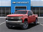 2021 Chevrolet Silverado 1500 Double Cab 4x4, Pickup #6-23961 - photo 7