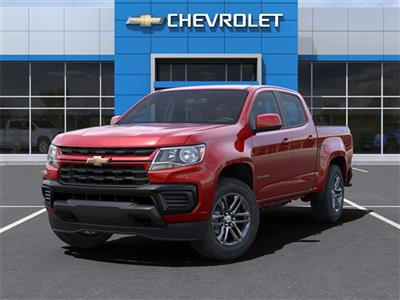 2021 Chevrolet Colorado Crew Cab 4x4, Pickup #6-24282 - photo 7