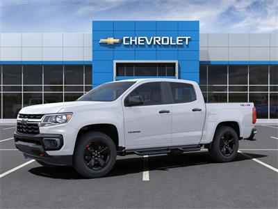 2021 Chevrolet Colorado Crew Cab 4x4, Pickup #6-24623 - photo 3