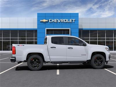2021 Chevrolet Colorado Crew Cab 4x4, Pickup #6-24623 - photo 5