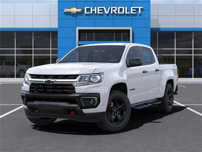 2021 Chevrolet Colorado Crew Cab 4x4, Pickup #6-24623 - photo 6