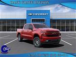 2021 Chevrolet Silverado 1500 Crew Cab 4x4, Pickup #6-24790SLD - photo 1