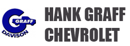 Hank Graff Chevrolet, Inc. logo