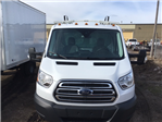 2016 Transit 250 Low Roof, Service Utility Van #GKB45947 - photo 1