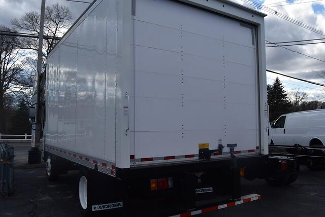 2020 Chevrolet LCF 4500 Regular Cab DRW 4x2, Morgan Dry Freight #20638 - photo 2
