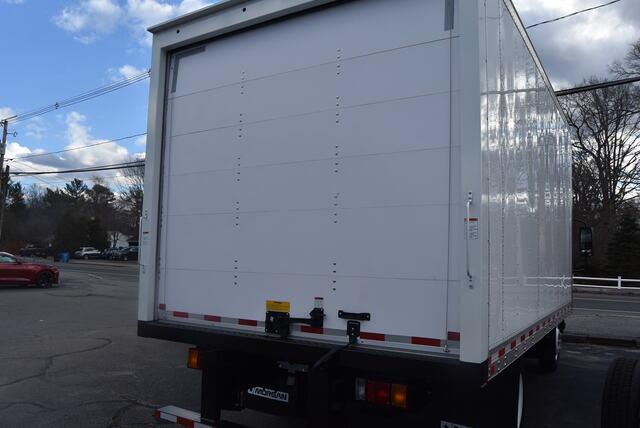 2020 Chevrolet LCF 4500 Regular Cab DRW 4x2, Morgan Dry Freight #20642 - photo 3
