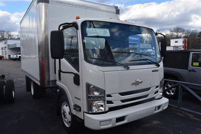 2020 Chevrolet LCF 4500 Regular Cab DRW 4x2, Morgan Dry Freight #20642 - photo 4