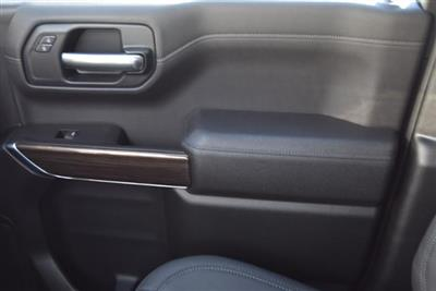 2021 Chevrolet Silverado 1500 Crew Cab 4x4, Pickup #21193 - photo 21