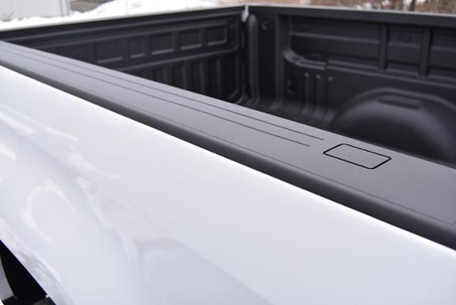 2021 Chevrolet Colorado Extended Cab 4x4, Pickup #21265 - photo 11