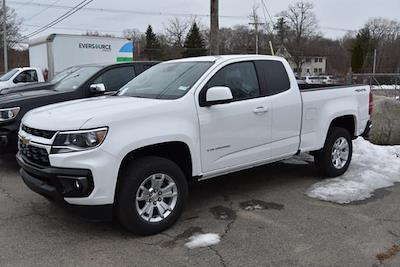 2021 Chevrolet Colorado Extended Cab 4x4, Pickup #21265 - photo 1