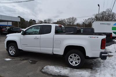 2021 Chevrolet Colorado Extended Cab 4x4, Pickup #21265 - photo 2