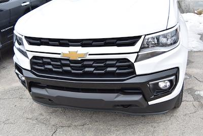 2021 Chevrolet Colorado Extended Cab 4x4, Pickup #21265 - photo 6