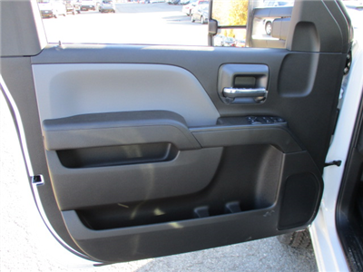 2017 Silverado 2500 Regular Cab 4x4, Reading Classic II Steel Service Body #T1604 - photo 19