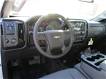 2017 Silverado 2500 Regular Cab 4x4, Reading Classic II Steel Service Body #T1604 - photo 20