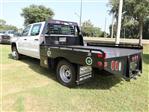 2019 Sierra 3500 Crew Cab DRW 4x4,  Hillsboro Platform Body #F19481 - photo 1