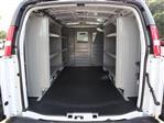 2019 Savana 2500 4x2,  Adrian Steel Upfitted Cargo Van #F19582 - photo 1