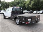 2019 Sierra 3500 Crew Cab DRW 4x4,  CM Truck Beds Platform Body #F19639 - photo 1