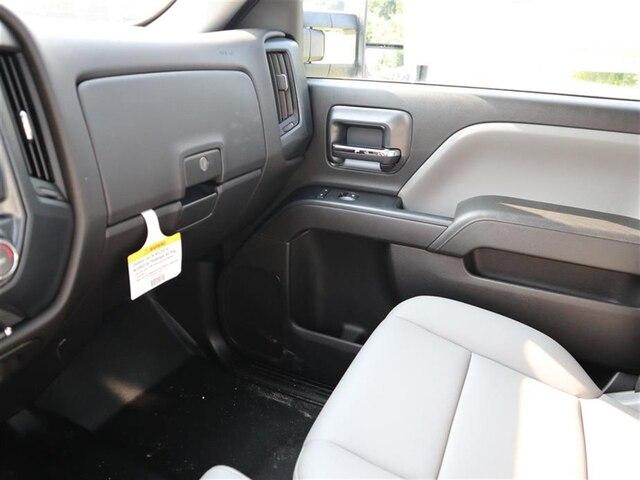 2019 Sierra 3500 Regular Cab DRW 4x4, CM Truck Beds RD Model Platform Body #F19640 - photo 11