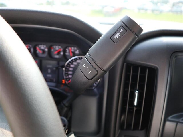 2019 Sierra 3500 Regular Cab DRW 4x4, CM Truck Beds RD Model Platform Body #F19640 - photo 13