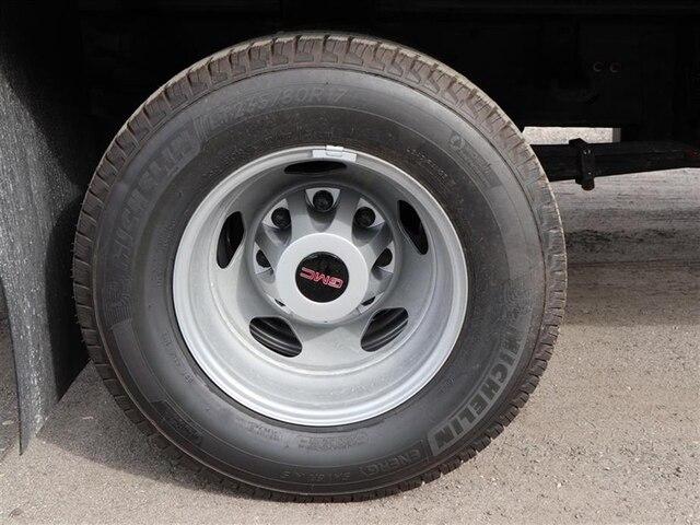 2019 Sierra 3500 Regular Cab DRW 4x4, CM Truck Beds RD Model Platform Body #F19783T - photo 6