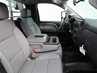 2019 Sierra 3500 Regular Cab DRW 4x4, CM Truck Beds RD Model Platform Body #F19783T - photo 10