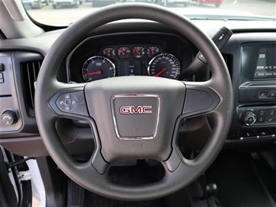2019 Sierra 3500 Regular Cab DRW 4x4, CM Truck Beds RD Model Platform Body #F19783T - photo 13