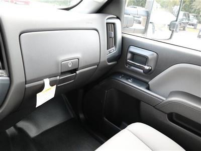 2019 Sierra 3500 Regular Cab DRW 4x4, CM Truck Beds RD Model Platform Body #F19783T - photo 14