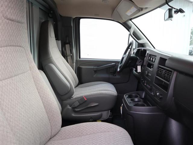 2020 GMC Savana 3500 RWD, Knapheide KUV Service Utility Van #F20506 - photo 10