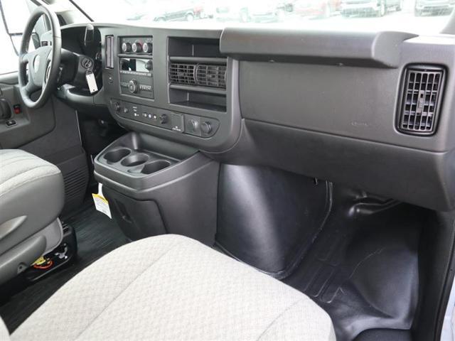 2020 GMC Savana 3500 RWD, Knapheide KUV Service Utility Van #F20506 - photo 7