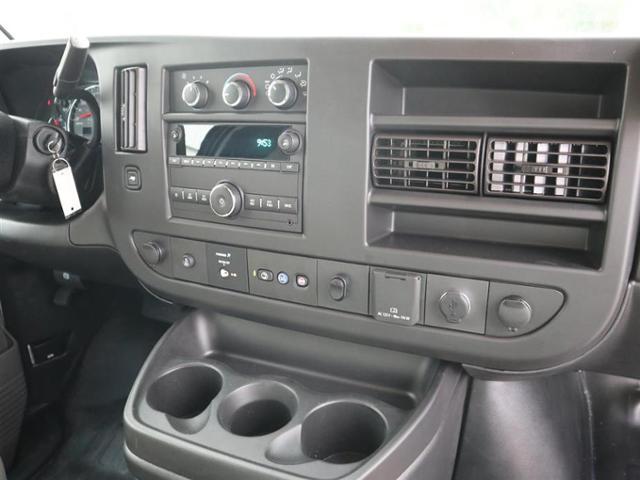 2020 GMC Savana 3500 RWD, Knapheide KUV Service Utility Van #F20506 - photo 9