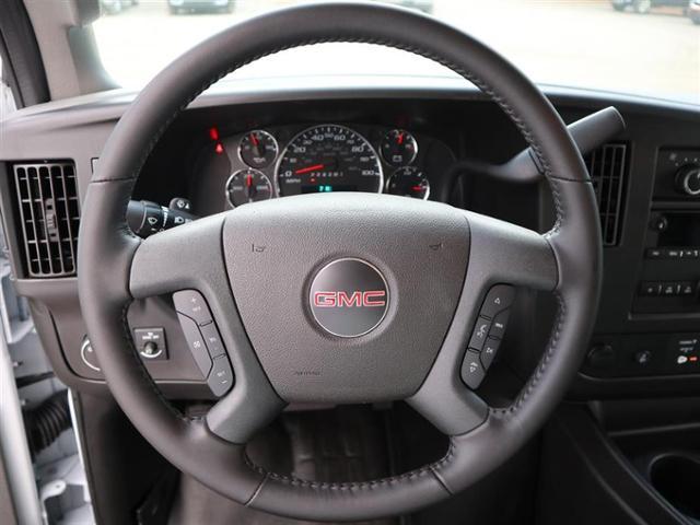 2020 GMC Savana 3500 RWD, Knapheide KUV Service Utility Van #F20506 - photo 14