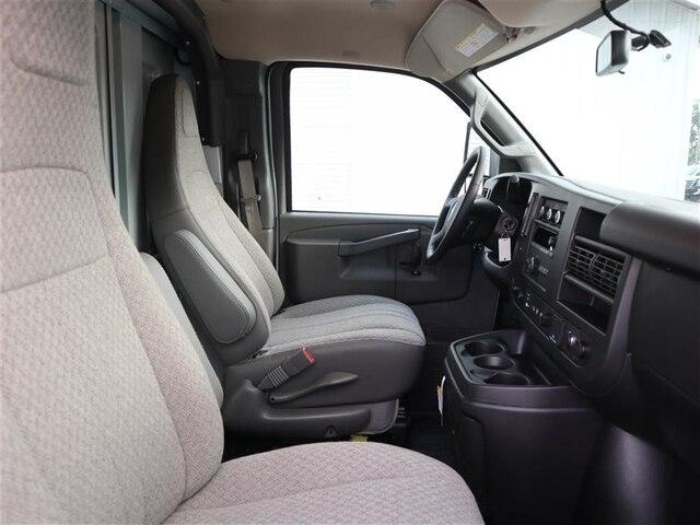 2020 GMC Savana 3500 RWD, Knapheide KUV Service Utility Van #F20507 - photo 10